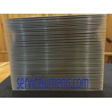 Радиатор GDM LC-2352 для LightSheer